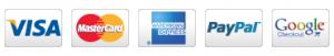 Logo carte bancaire e-commerce