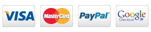 Logo Carte bancaire Visa Master express paypal