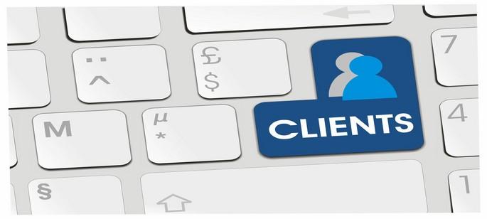 Commerce électronique: comment attirer les clients ?