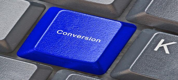Influence de l'avis d'utilisateur sur la conversion