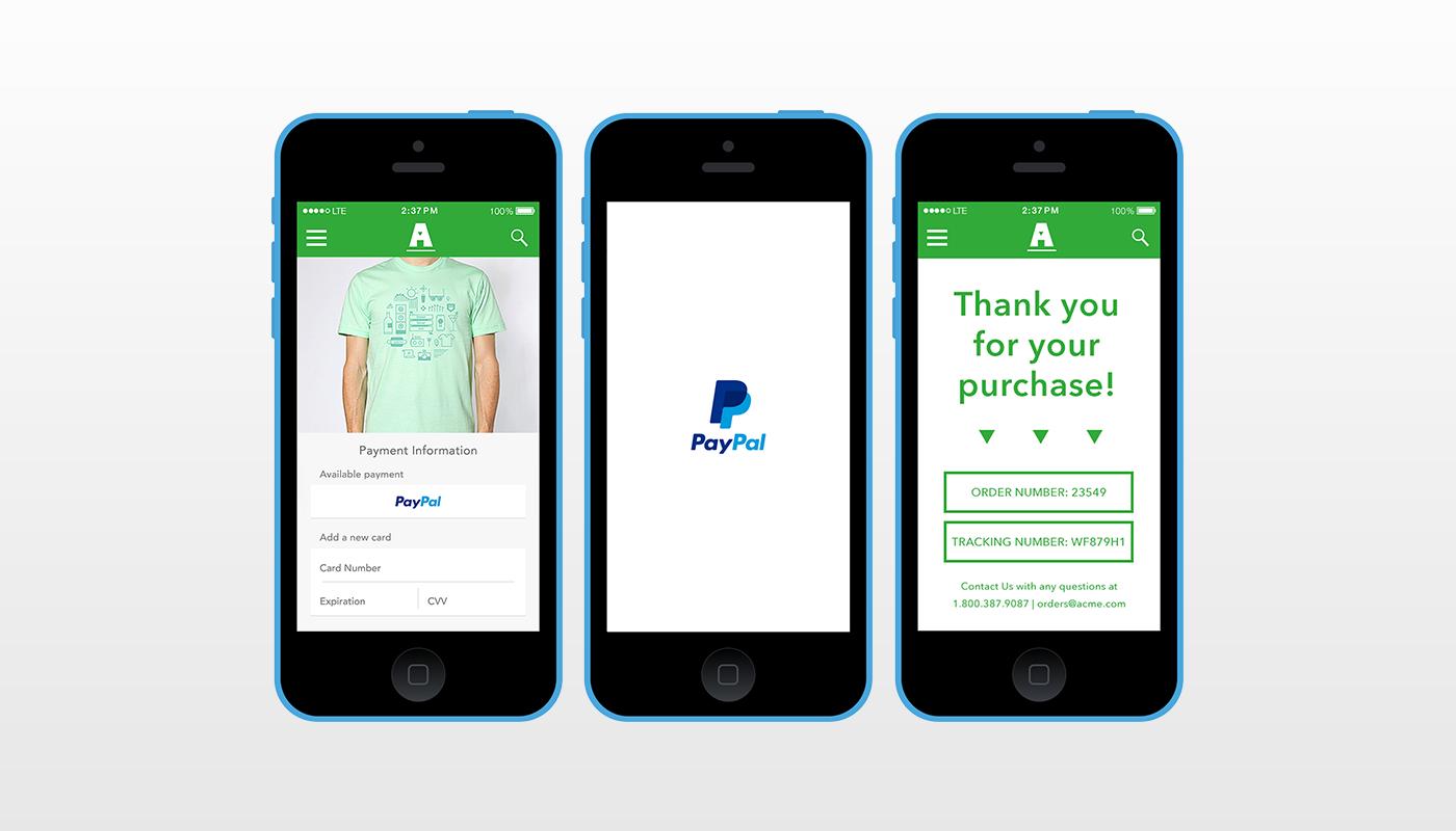 One-Touch-PayPal-Procédé-De-Paiement