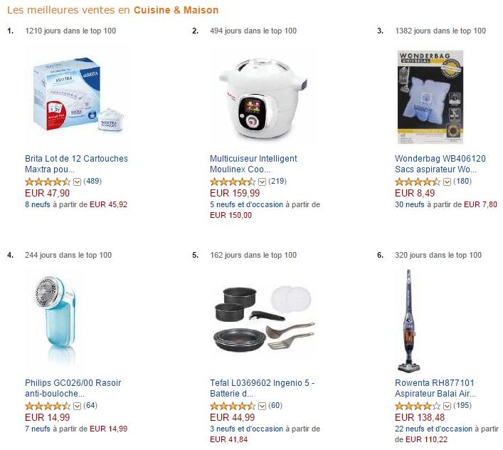 Meilleures-ventes-cuisines-et-maison-sur-Amazon