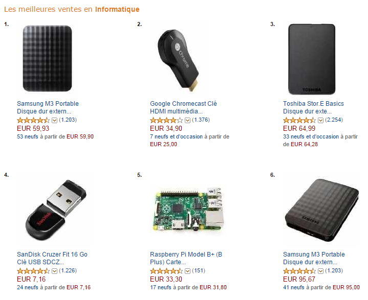 Meilleures-ventes-informatiques-sur-Amazon
