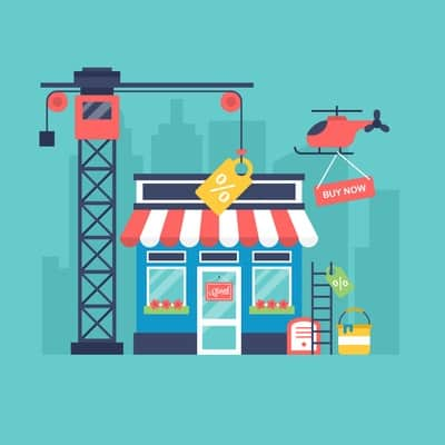Apprendre à créer un site e-commerce