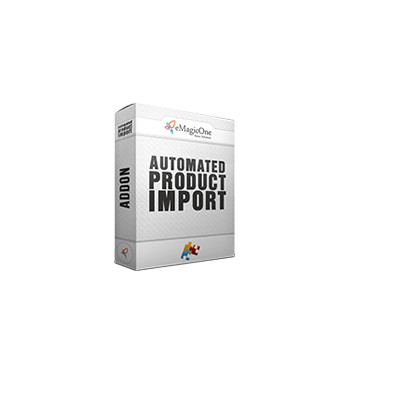 Import Automatique de Produit PrestaShop