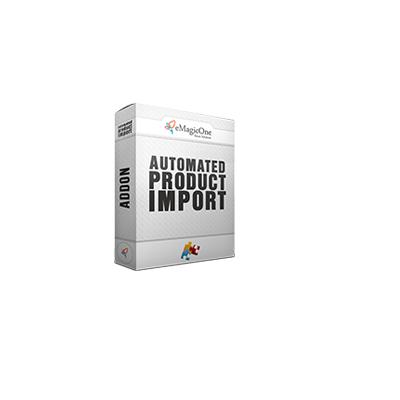 Import Automatique de Produit PrestaShop