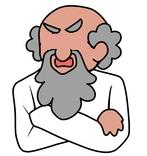professeur-colere